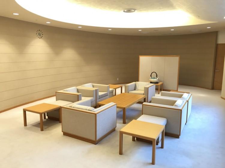 特別会議室(応接室)