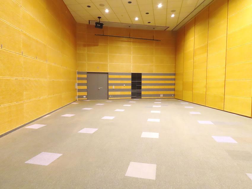 多目的ホール/Cホール